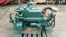 Doosan L034 70hp Marine Diesel Engine Package - TWO AVAILABLE