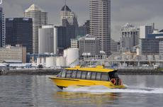 11m Commercial Water Taxi / Ferry