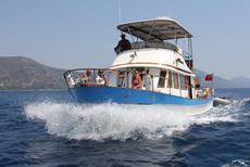 1979 Trader 39 Trawler  Yacht