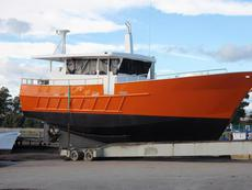 14.55 mtr Fishing Boat