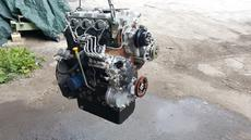 VOLVO PERKINS LONG BLOCK ENGINE
