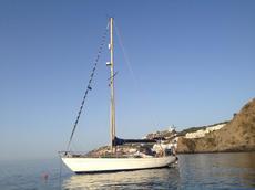 Nicholson 35 - Bluewater Yacht