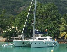 Knysna 500SE Catamaran