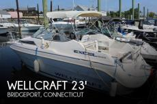 1996 Wellcraft Excel 23SE