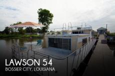1985 Lawson 54