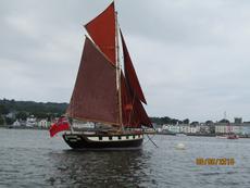 Cornish Crabber 24  MK1