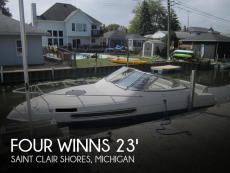 1994 Four Winns 238 Vista
