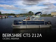 2015 Berkshire CTS 212A