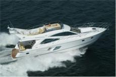 2009 GALEON 530