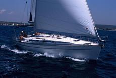 Bavaria 44 2003, 1/3 Share