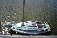 1971 Halcyon 23 - Priced to sell
