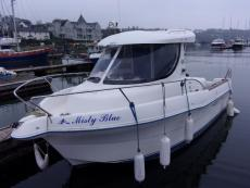 2005 Quicksilver 630
