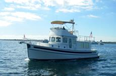 2007 Nordic Tugs Flybridge Trawler