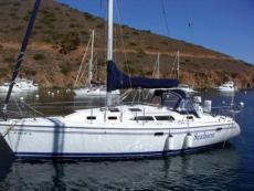2003 Catalina 350 MkII