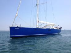 2008 HANSE 630 E LIFTING KEEL