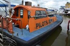 Aquabell 33 Pilot