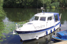 Hardy Marine Marine 27