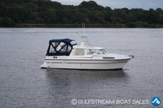 2002 NB Marine 750 with Volvo Penta TAMD22 104HP