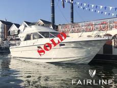 Fairline Corniche