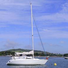 Hunter Horizon 273 Cruising Yacht