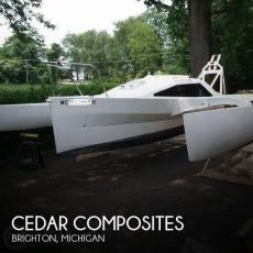 2017 Cedar Composites Scarab 650