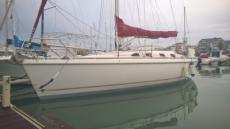 2001 ETAP 34 S