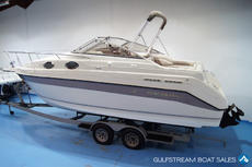 Regal 258 Commodore with Volvo Penta 5.0L Gi 250HP