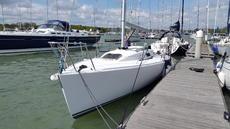 2006 J Boats J 92s