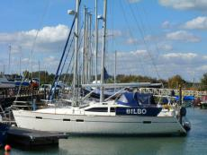 2003 Southerly 110