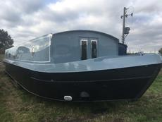 Wide Beam Galaxy Lifestyle + 60ft x 12ft 52hp