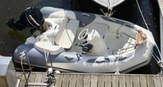 Zodiac 340DL Yachtline