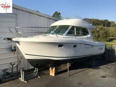 2007 MERRY FISHER 925