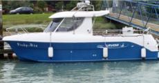 2004 ARVOR 250