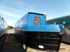 43ft Traditional - The Lady Margaret