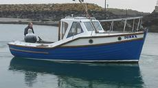 MITCHELL 23  RE-ENGINED  £7950 just reduced