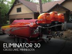 2008 Eliminator Daytona 30