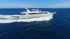 2006 Broward Raised Pilothouse