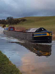 71ft Admiral Class Narrow Boat EFFINGHAM
