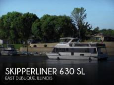 1991 Skipperliner 630 SL