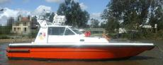 1997 MISCELLANEOUS Pilot Vessel 11.65 m