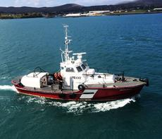 Pilot boat for sale