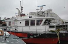 1990 MISCELLANEOUS Pilot Vessel 13.63 m