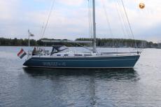 2005 41 Cruising