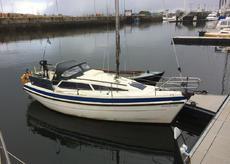 Yacht - Leisure 23SL