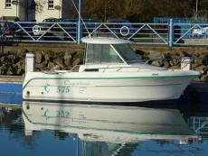 2001 Ocqueteau 575