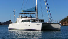 Lagoon 440 Owners Edition. Never Chartered: Langkawi