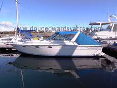 Tiara 3100 Open Sports Fisher Cruiser