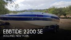 2009 Ebbtide 2200 SE