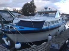 Seamaster 30 - Pendragon
