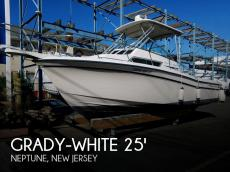 1992 Grady-White Sailfish 254